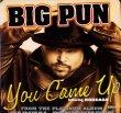"""画像1: Big Pun feat.Noreaga/You Came Up(Loud/12"""")-1 (1)"""